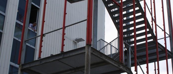 Treppen - Leitern